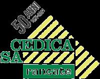 CEDICA SA Logo